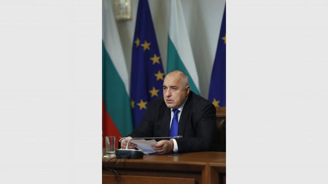 Бойко Борисов с обезпокоителни новини за COVID-19 след заседанието на Европейския съвет