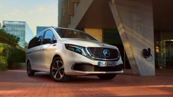 Mercedes пуска пет вида коли на ток в България