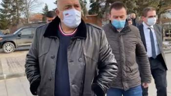 Борисов: Защо президентът Радев мълчи за Навални? ВИДЕО