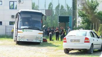 Осъдиха транспортен бос от Пловдив за смъртта на монтьор в Димитровград