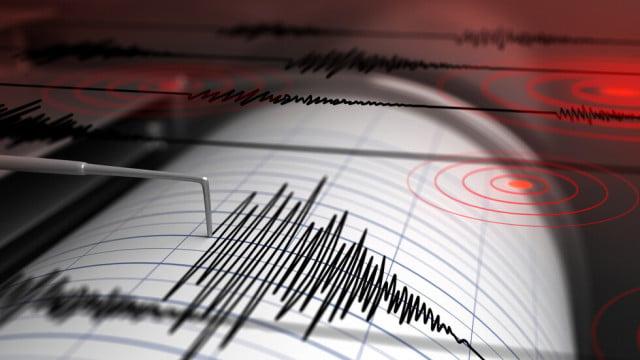 Земетресение разлюля Южна България, къде удари най-силно