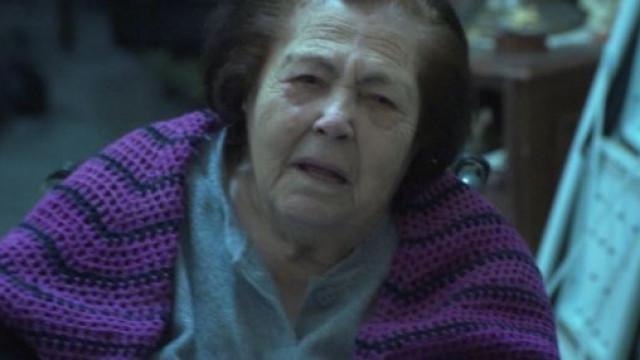 98-годишна баба победи вируса и намери чек за половин милион евро