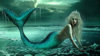 Виц на деня: Какво представлява русалката