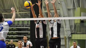 Купа България: Локо срещу Нафтата, а Хебър приема Дунав