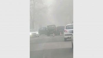 43-годишна жена е в болница след верижното меле в Кючука