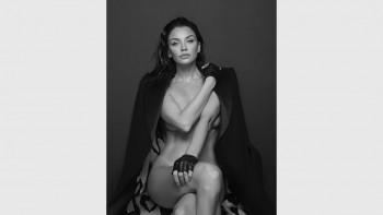 Диляна Попова разкри тайната на голите си снимки