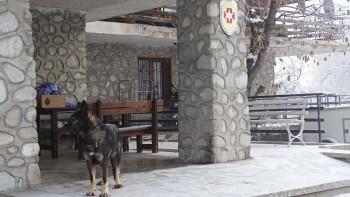 Трагедия над Банско с двама скиори, има жертва