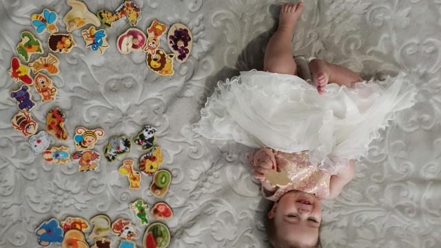 """Нова мода сред БГ мамите: Спомен за бебето от вестник """"Марица"""" СНИМКИ - 6"""