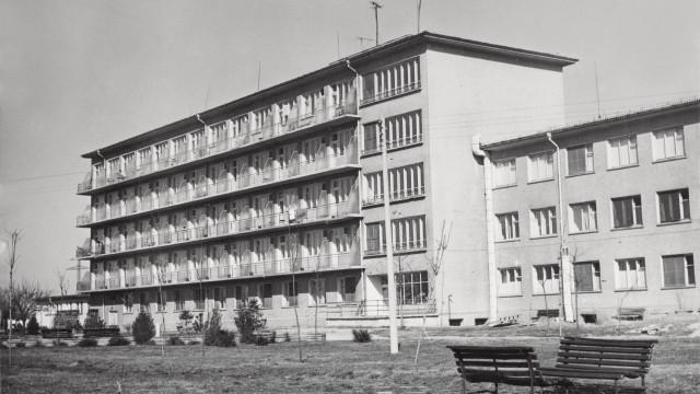 От амбулаторията в Кючука до Втора градска болница - 7