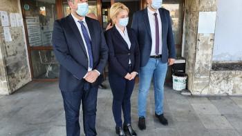 И Христо Иванов идва в Пловдив за изборната битка на 4 април