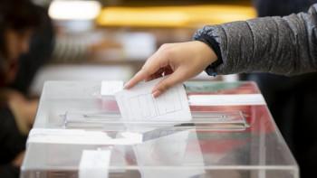 """""""Алфа Рисърч"""": ГЕРБ водят в битката за вота, спорно е третото място"""