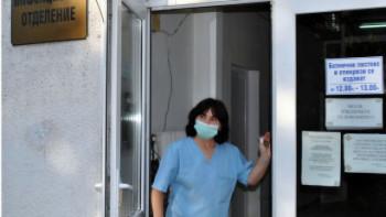 Починаха двама с COVID-19, 25 заразени в Хасковска област