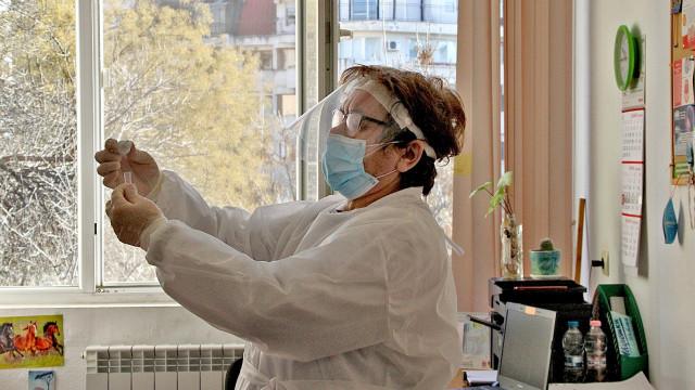 Само 16% от родителите в Пловдивско искат антигенен тест за детето