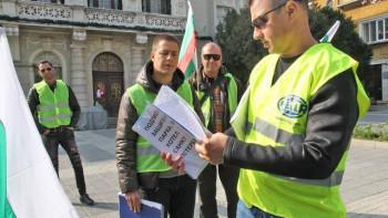 Асен Костов стяга протест заради застрояването на Тексим