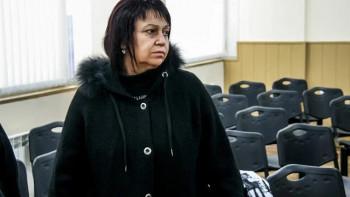 Изненада! Подкупната данъчна се призна за виновна, осъдиха я