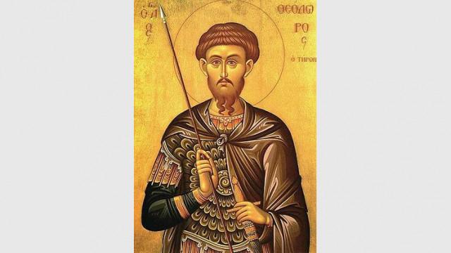 Църквата почита св. Теодор, черпят 10 красиви български имена