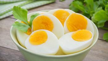Ново двайсет! Яйцата – опасна част от менюто