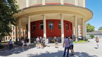 Онлайн дни на отворените врати в УХТ-Пловдив