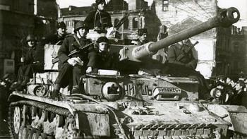 На този ден: Ген. Стойчев стартира Мурската операция