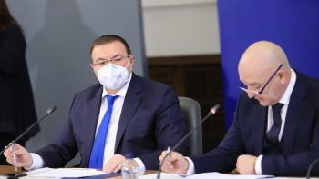 "Само в ""Марица"": Генерала сменя министър Ангелов"