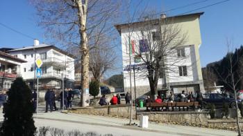 Балотаж между ГЕРБ и ДПС се провежда в община Баните
