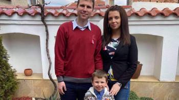 Стефан Мирев ще се бори за място в Парламента