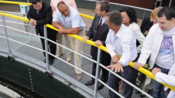 Окончателно: Сопот спечели дело срещу глобите по проекта за пречиствателната станция