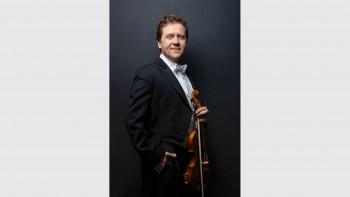 Честит рожден ден на цигуларя Веско Пантелеев-Ешкенази