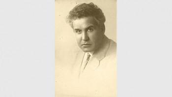 Навършват се 78 г. от кончината на Сирак Скитник