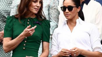 Меган разкри най-жестокия си скандал с Кейт Мидълтън