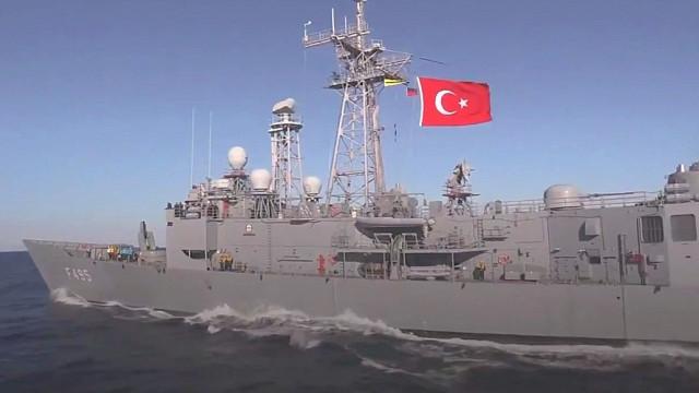 Гърция отхвърля исканията на Турция за демилитаризиране на Егейските острови - 0