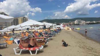 Ранни резервации: Пловдивчани предпочитат Слънчев бряг и Албена пред Кушадасъ