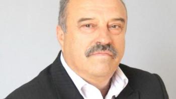 Тежък COVID-19 покоси директора на Бюрото по труда в Смолян Костадин Василев