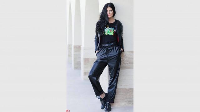 Най-непокорната Мис България не обича женските глезотии - 3