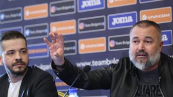 Ясен Петров: Ако не вярвам, че можем, по-добре да си тръгна
