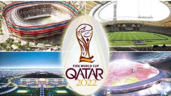 Всички резултати и голмайстори от квалификациите за Мондиал 2022