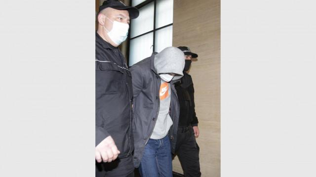 Съдът остави в ареста полк. Петров, обвинен за шпионаж СНИМКИ - 1