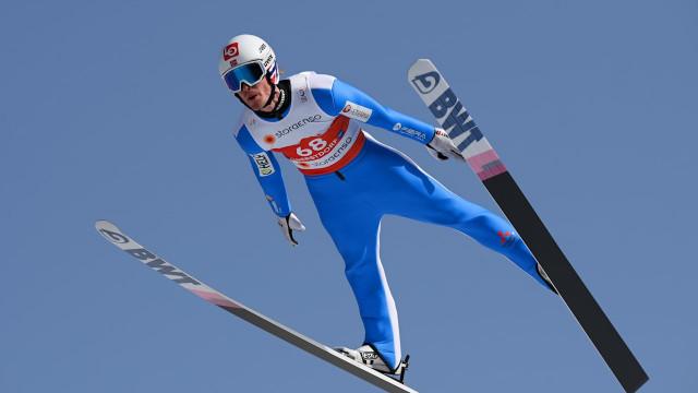 Жесток инцидент с олимпийски шампион, бори се за живота си ВИДЕО (+18)