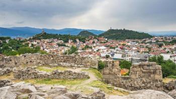 Слънце и дъжд ще се редуват над Пловдив в събота