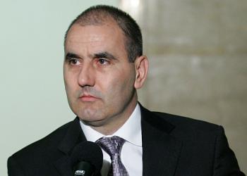 Цветанов обяви, че от новата седмица депутатите започват работа по референдума