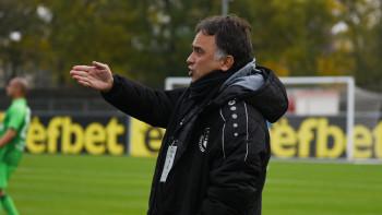 Скандал: РЗИ иска да спре Митов за мача в Созопол