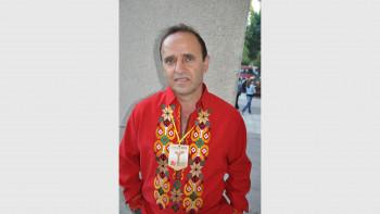Златко Кафеджиев запя с оркестъра на БНР