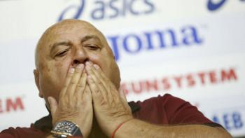 Чичо Венци: Гонзо да внимава с интереса към играчи на Славия