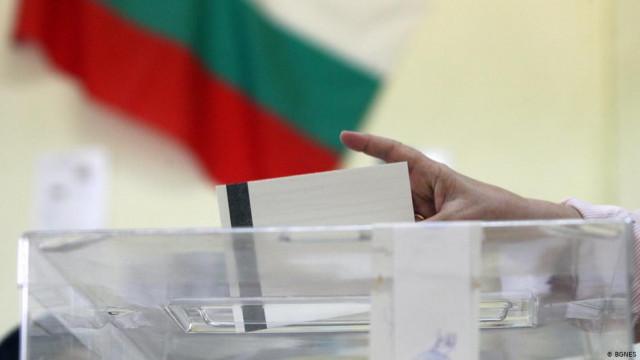 Изборите в чужбина започват тази вечер и приключват в понеделник сутрин