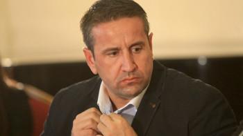 Георги Харизанов: Не отписвайте кабинет на ГЕРБ, няма друг работещ вариант