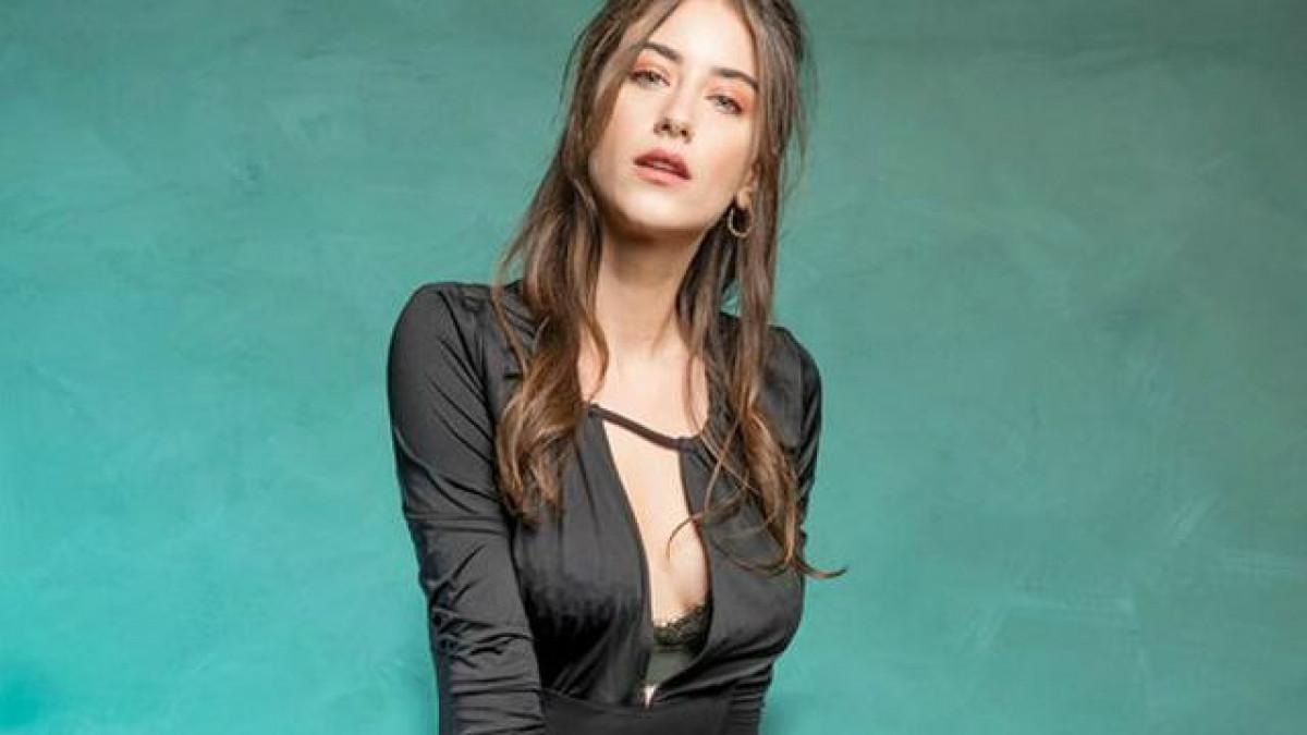 Известната актриса Хазал Кая отдавна не се е появявала на