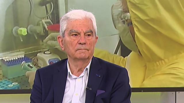 Акад. Петрунов: Ваксините срещу COVID-19 ще станат ежегодни