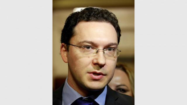ГЕРБ издигат Даниел Митов за премиер