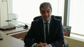 Лъчезар Миленчев: Само концесионер може да придаде европейски вид на Летище Пловдив