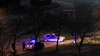 Заради 2 мастики: Шофьор се гони с полицията в центъра